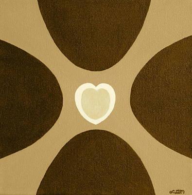 Golden Heart 3 Poster