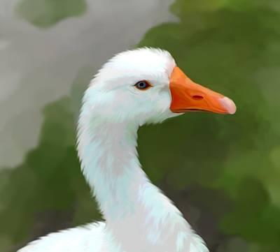 Goose 2 Poster