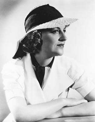 Gracie Fields Poster by Silver Screen