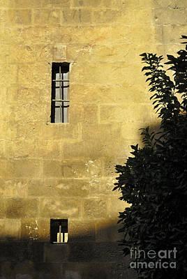 Granada Cathedral Poster by Guido Montanes Castillo
