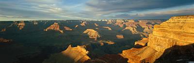 Grand Canyon National Park, Arizona, Usa Poster