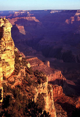 Grand Canyon Sunrise Poster