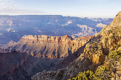 Grandview Sunset 2 - Grand Canyon National Park - Arizona Poster
