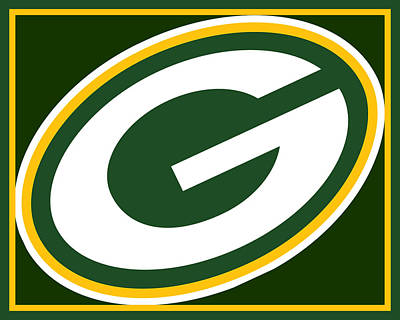 Green Bay Packers Poster