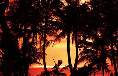 Guam, Usa Territory Poster