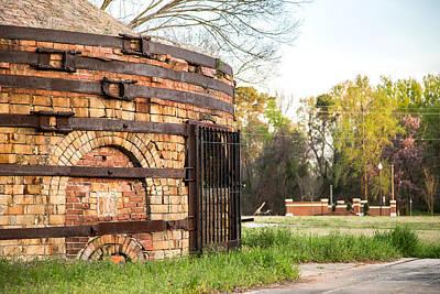 Guignard Brick Works-1 Poster