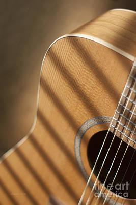 Guitar Variations 1 Poster