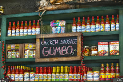 Gumbo Poster