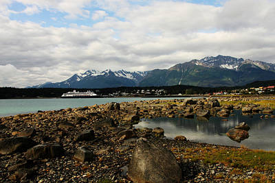 Haines Alaska Poster
