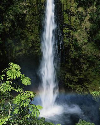 Hawaii Islands, Hamakua Coast, View Poster
