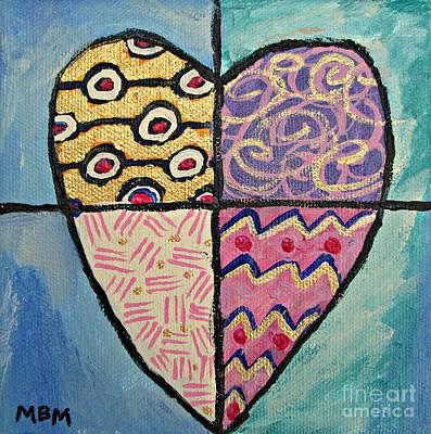 Heart 1 Poster