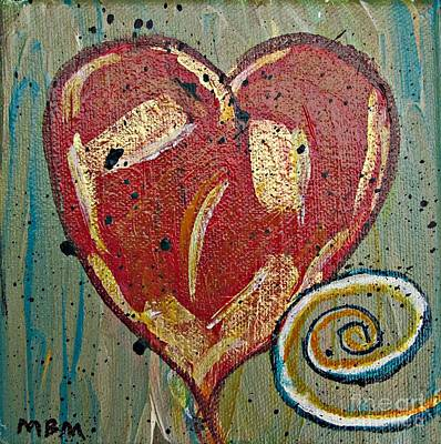 Heart 2 Poster