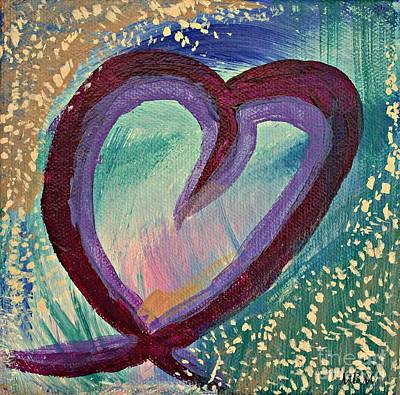 Heart 3 Poster