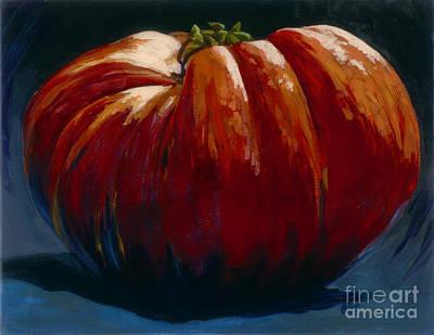 Heirloom Tomato Poster