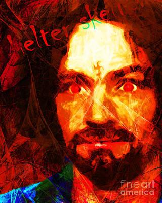 Helter Skelter 20141213 Poster