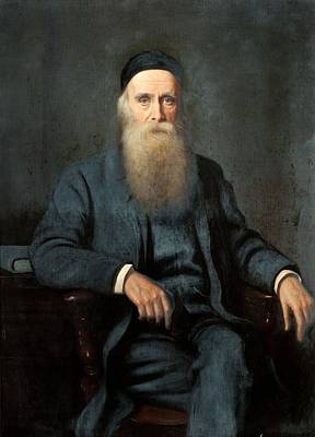 Henry Houlding, 1895-?1900 Poster