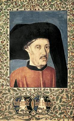 Henry The Navigator 1394-1460 Poster