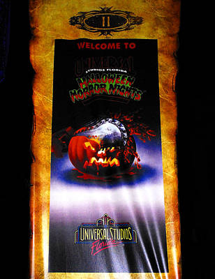 Hhn 2 Banner Poster by David Lee Thompson