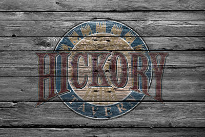 Hickory Poster