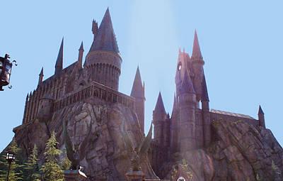 Hogwarts  Poster