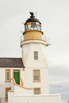 Holborn Head Lighthouse Poster