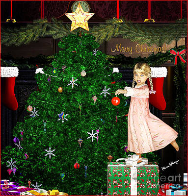 Holiday Dreams Poster