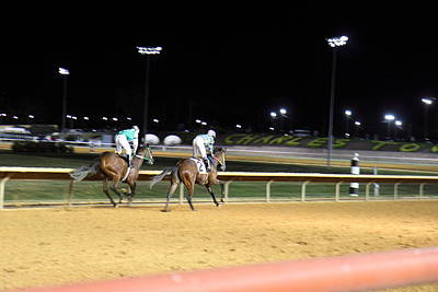 Hollywood Casino At Charles Town Races - 121220 Poster