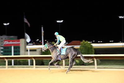 Hollywood Casino At Charles Town Races - 121228 Poster