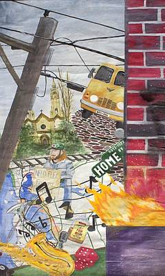 Home Street Home Poster