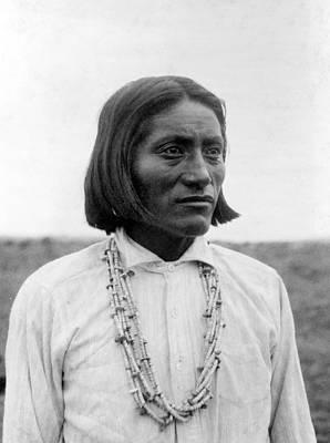 Hopi Priest, C1900 Poster by Granger