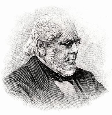 Horatio Allen Poster