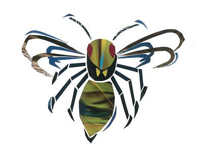 Hornet Poster