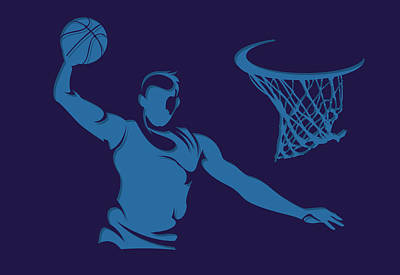 Hornets Shadow Player2 Poster