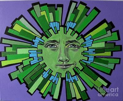 Hugh Grant - Sun Poster