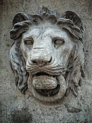 I Am The Guardian - Hear Me Roar Poster