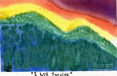 I Will Survive II Poster
