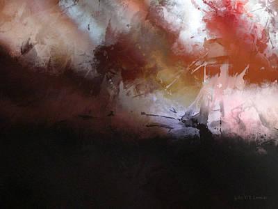 IIi - Hobbit Poster by John WR Emmett