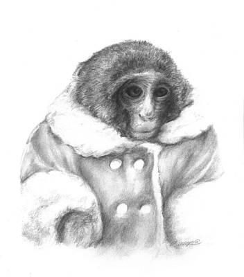 Ikea Monkey  Poster
