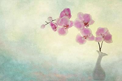 Ikebana Poster