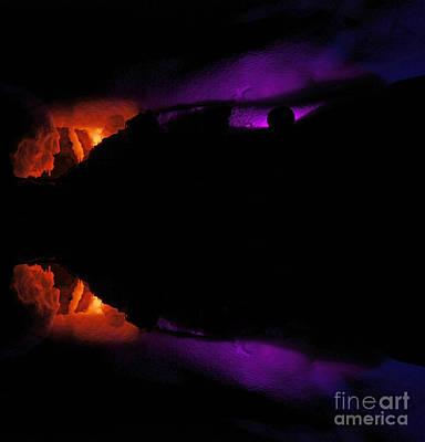 Illumination Alien Invasion  Poster