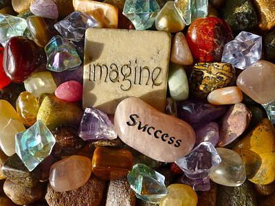 Imagine Success Poster
