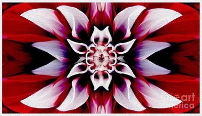 In Full Bloom Poster by Jon Neidert