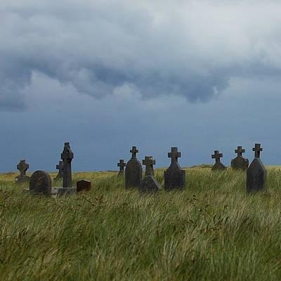 Inishmore, Ireland #ireland #instagood Poster