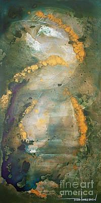 Inner Landscapes Poster