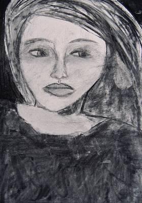 Innocence  Poster by Alexandra Herr