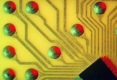 Integrated Circuit Poster
