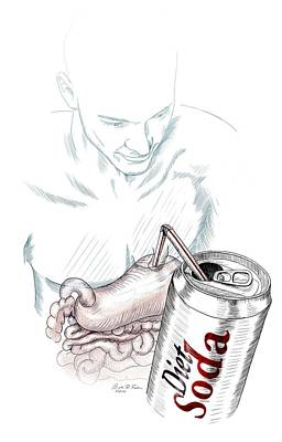 Intestinal Taste Receptors Poster