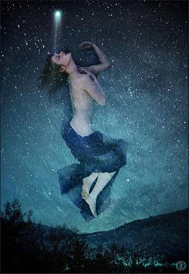 Into Dreamland Poster