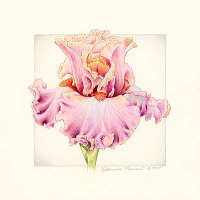Iris 2 Abiding Love Poster