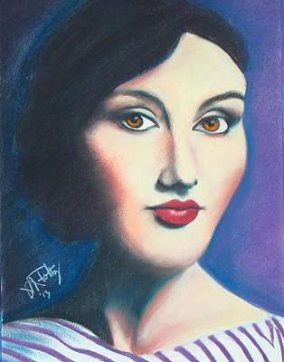 Isabel Poster